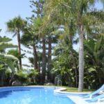 Villa El Oasis – Monte de Los Almendros