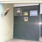 0166 – Garage in Salobreña