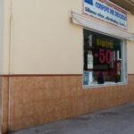 0203 – Business Premise in Salobreña