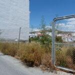 0443 – Plot of land in Salobreña