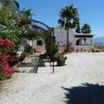 0565 – Country Property in Monte de los Almendros