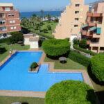 0572 – Penthouse in Salobreña