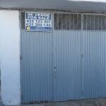 0605 – Garage in Salobreña