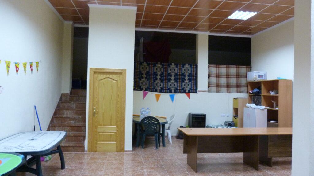 0268 – Business Premise in Salobreña