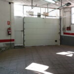 0370 – Garage in Salobreña