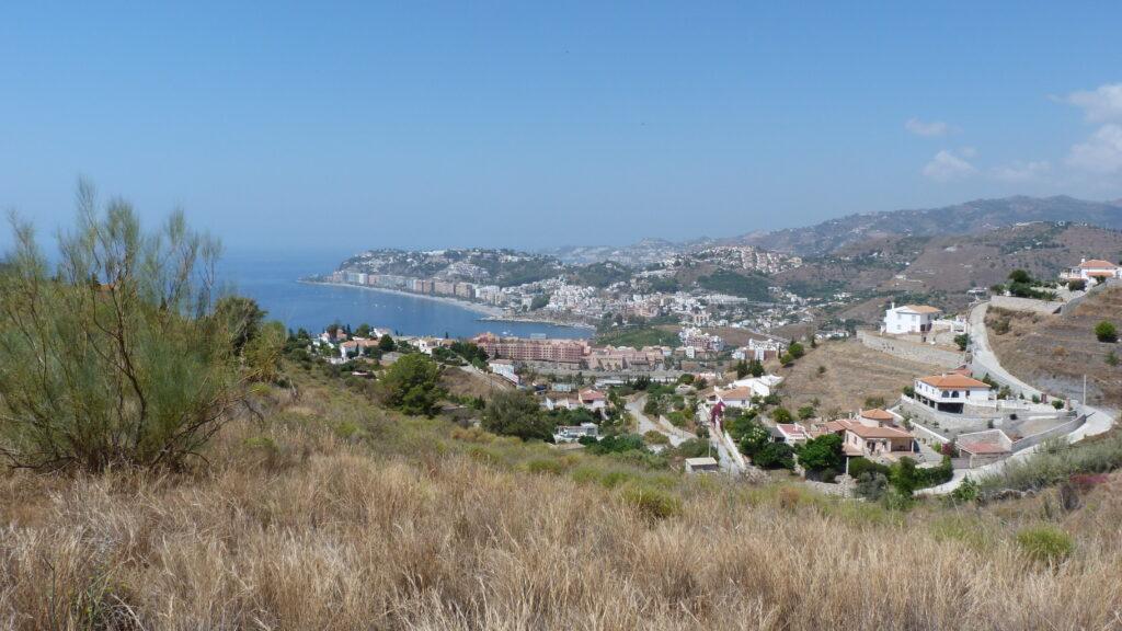 0394 – Plot of land in Almuñécar