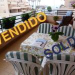 0458 – Appartement á Salobreña