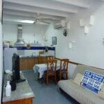 0634 – Apartment / Business Premise in Salobreña