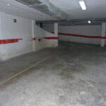 0644 – Garage in Salobreña