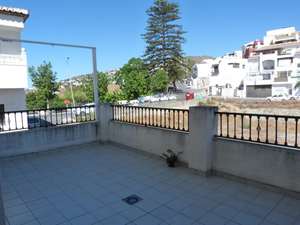 0650 – Apartment in Salobreña