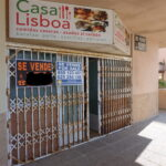 0651 – Business Premise on Salobreña beach