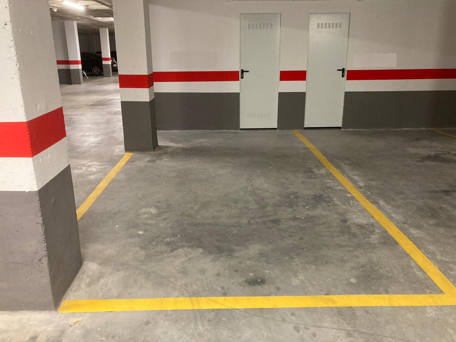 0654 – Garage and Storage Room in Motril