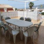 0433 – Penthouse on Salobreña beach