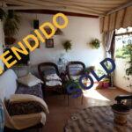 0664 – Penthouse in Salobreña