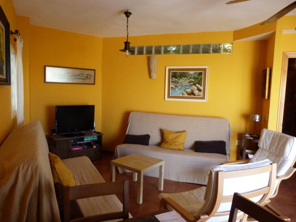 0685 – Apartment on Salobreña beach