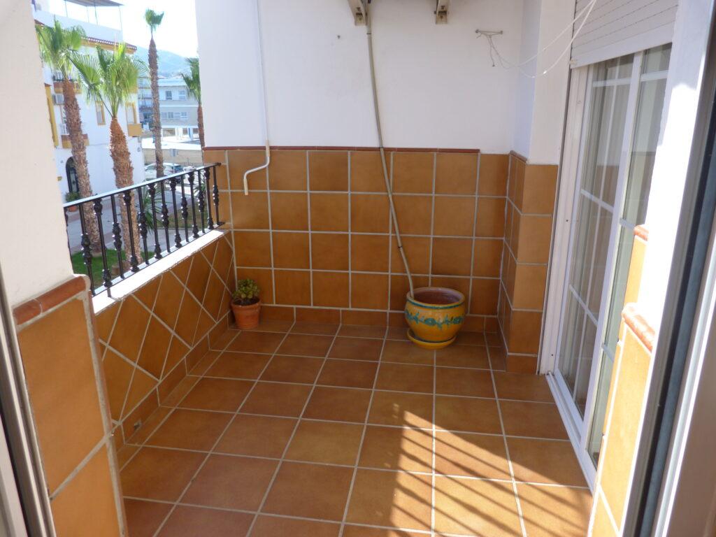0695 – Apartment in Salobreña