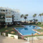 0699 – Duplex on Salobreña beach