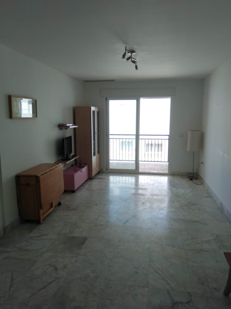 0700 – Studio in Salobreña