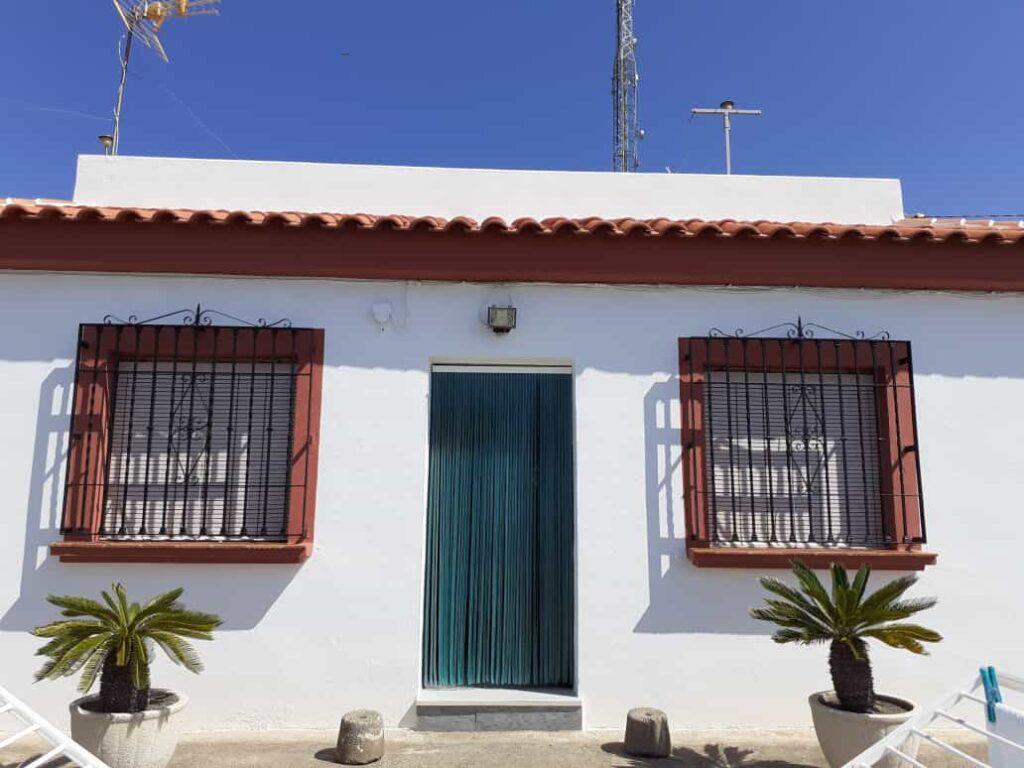 0701 – Country Property in Salobreña