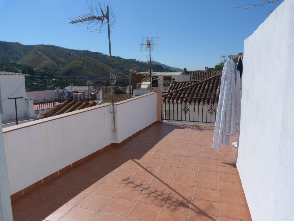 0702 – House in Guájar Fondón