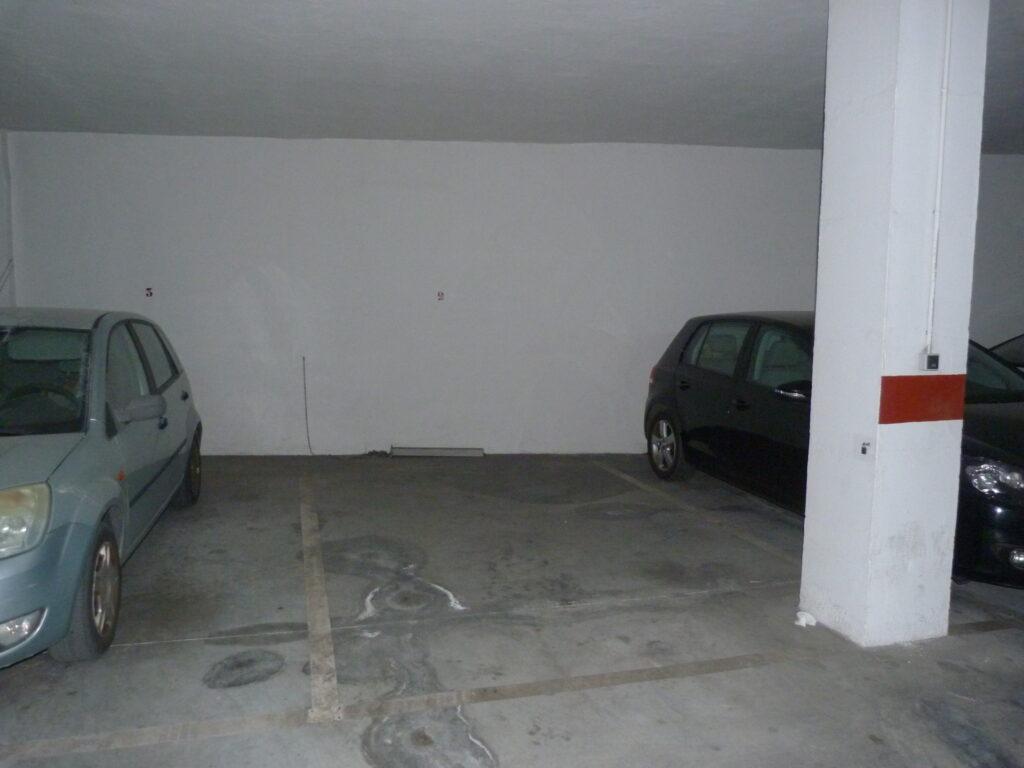 0707 – Parking Space in Salobreña